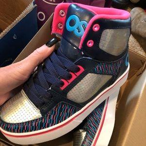 Skateboard / HipHop shoes